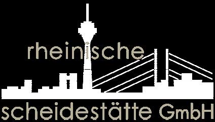 Rheinische Scheidestätte GmbH Logo