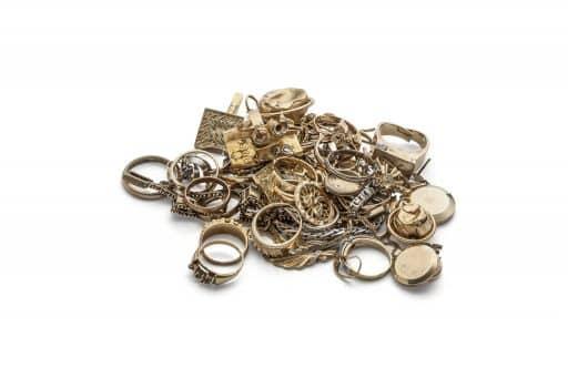 goldringe goldketten verkaufen