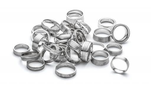 silbeschmuck ringe verkaufen