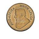 1/10 Unze Krügerrand Goldmünzen Rückseite
