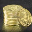1Unze Britannia Goldmünzen Angebot