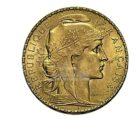 20 Francs Marianne Goldmünzen Vorderseite