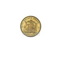 20 Pesos Chile Goldmünzen Rückseite