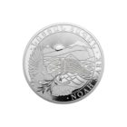 Arche Noah Silbermünzen Details