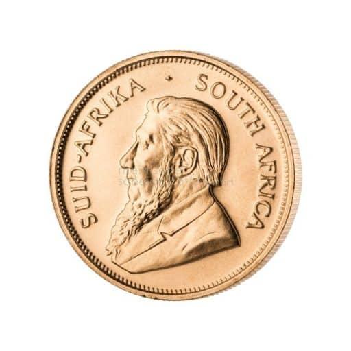 1 Unze Krügerrand Goldmünze