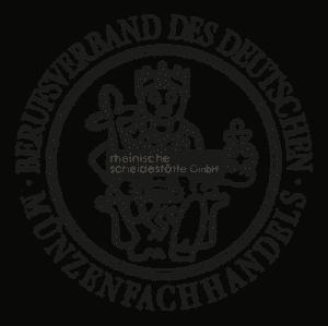 Logo Bundesverband Deutscher Münzfachhandel