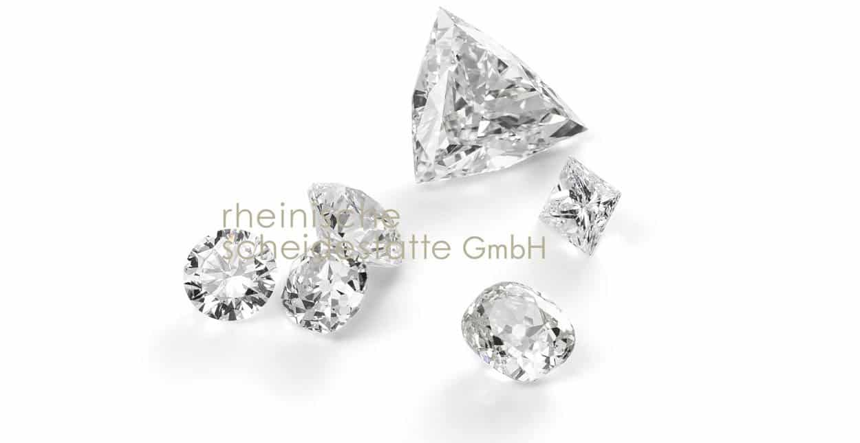 diamanten verkaufen muenster
