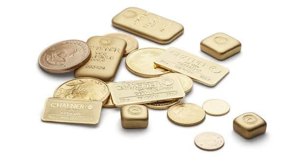 gold kaufen berlin