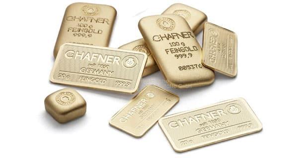 Goldkauf in Münster Rheinische Scheidestätte GmbH