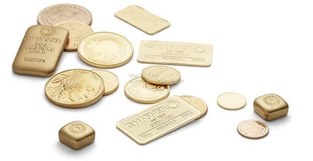 gold kaufen trier