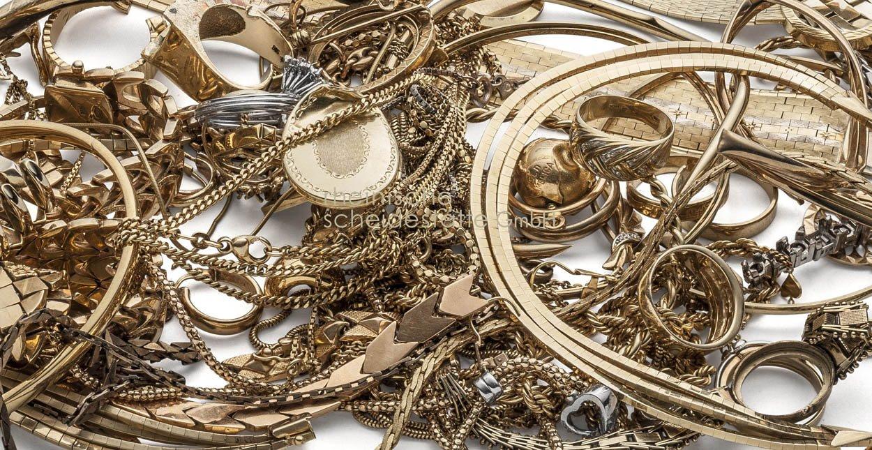 gold verkaufen berlin