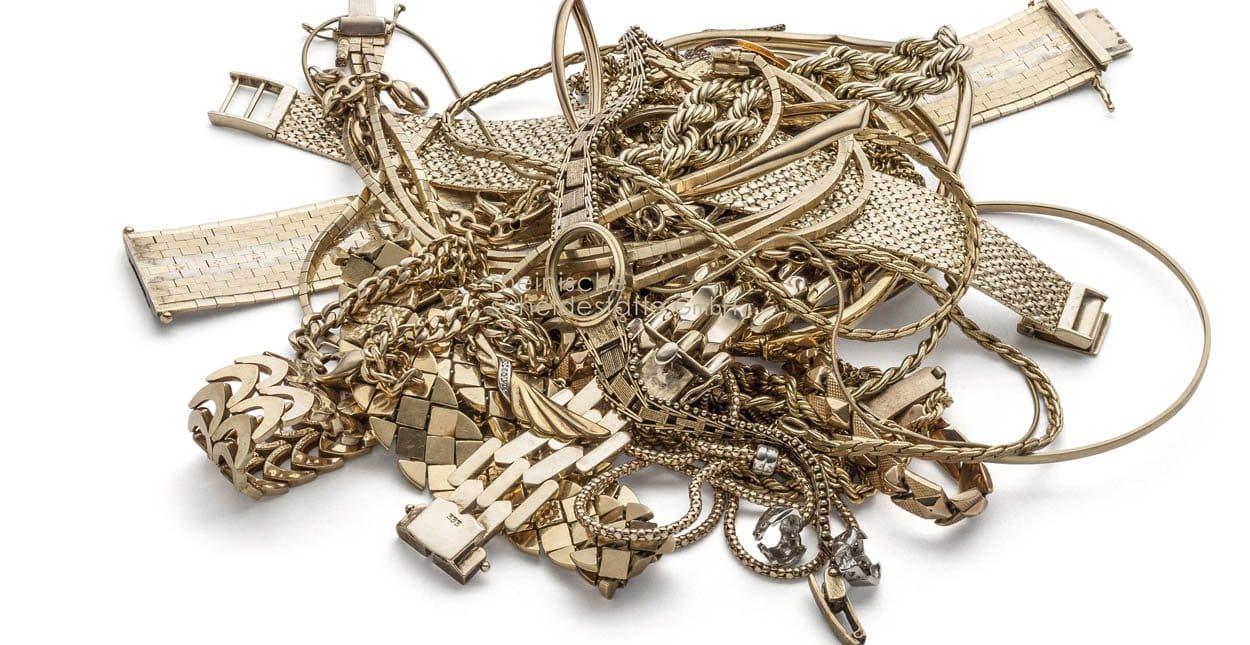 gold verkaufen bielefeld