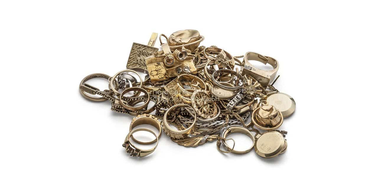 gold verkaufen duesseldorf