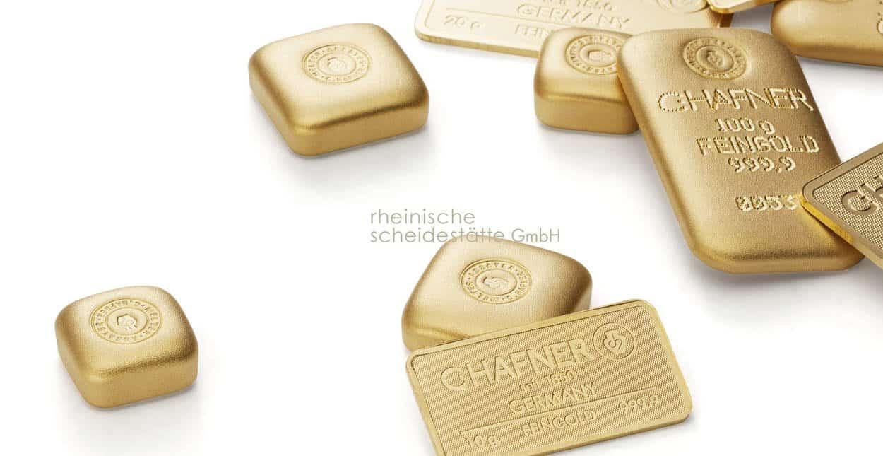 goldbarren kaufen berlin