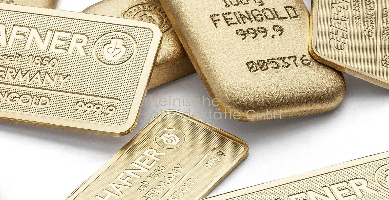 goldbarren kaufen trier