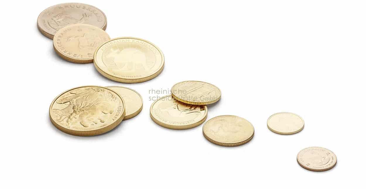 goldmuenzen kaufen berlin