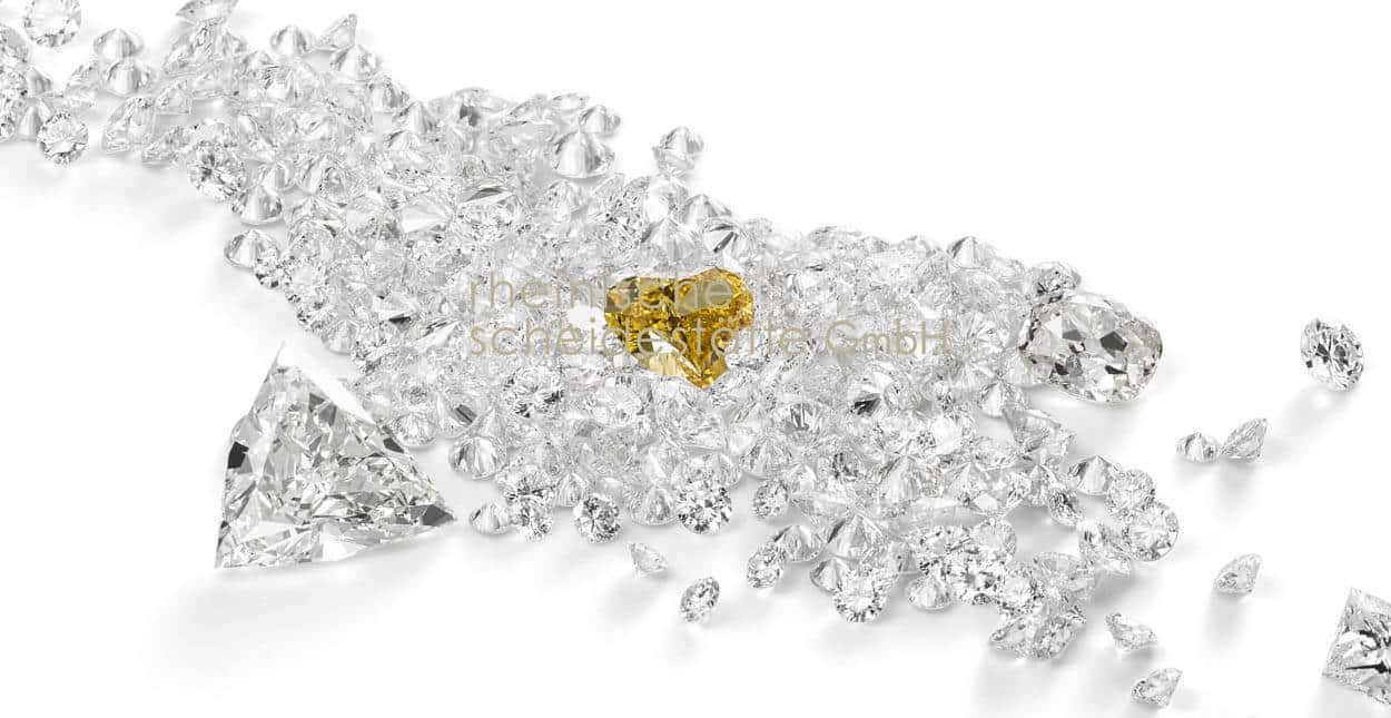 diamantankauf frankfurt