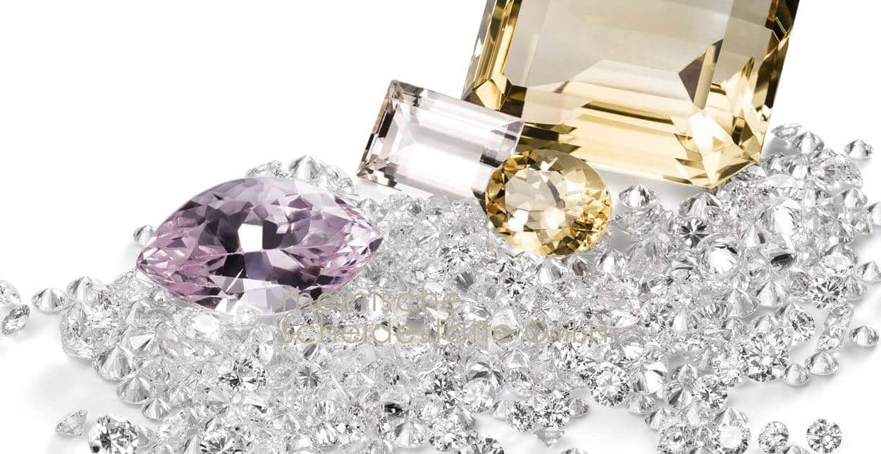 diamanten verkaufen frankfurt