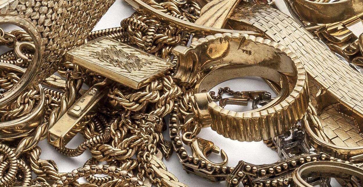 gold ankaufspreis frankfurt