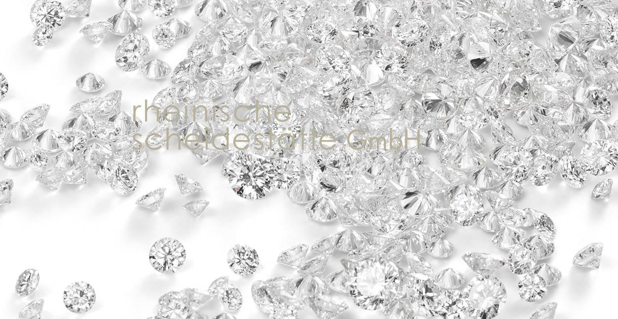 Diamantankauf Stuttgart