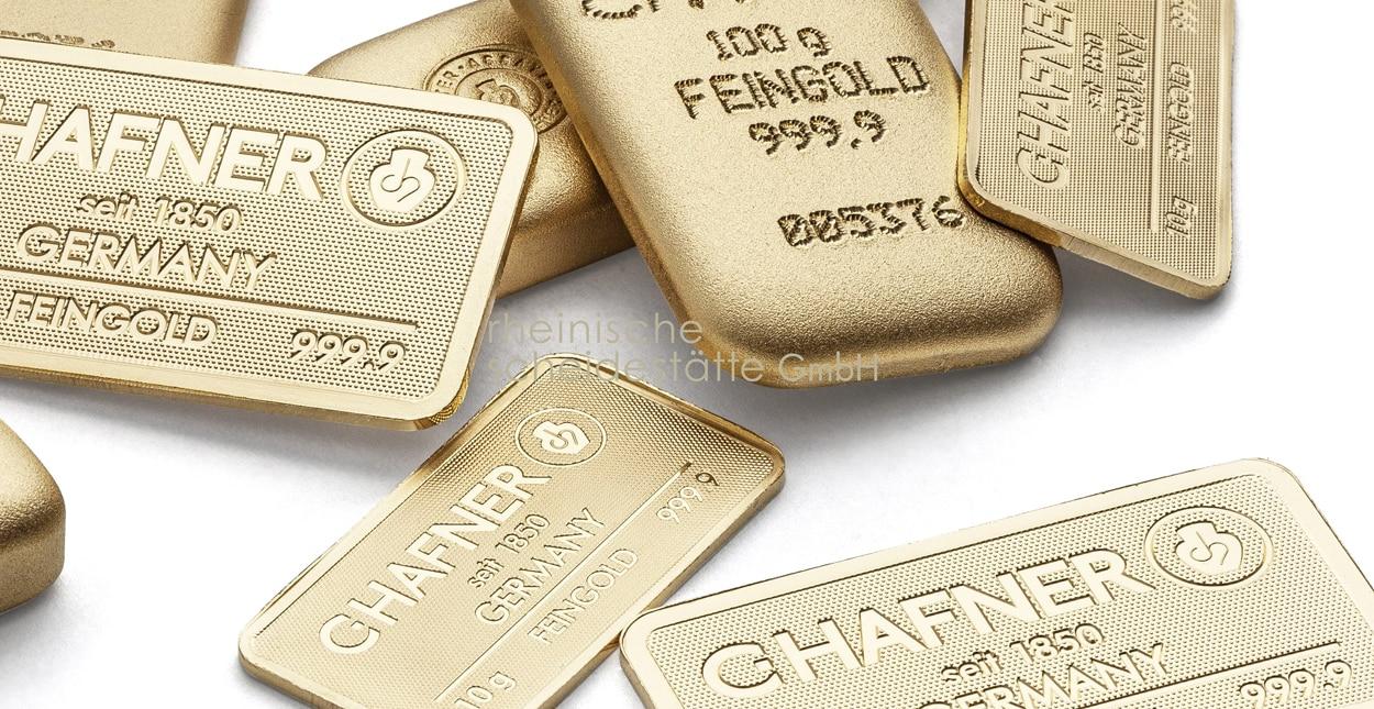 gold kaufen essen handel