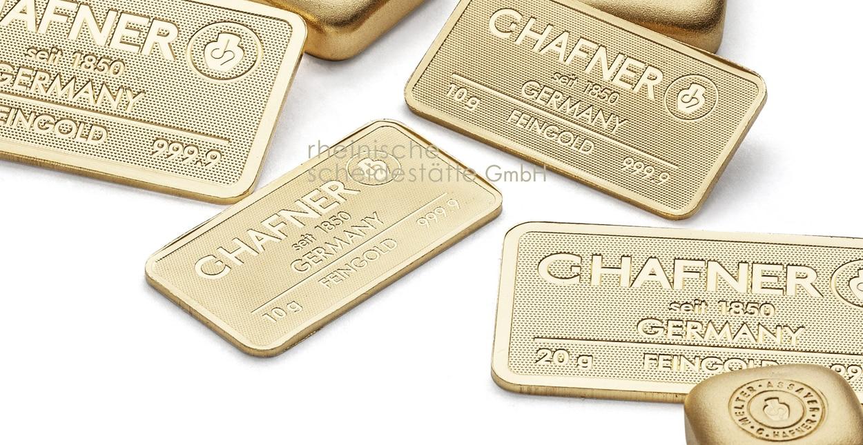 gold kaufen essen vergleich