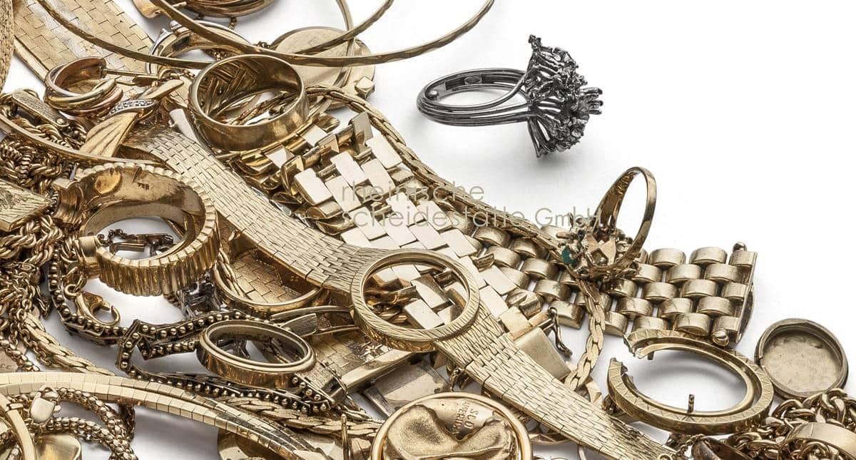 gold verkaufen stuttgart preis