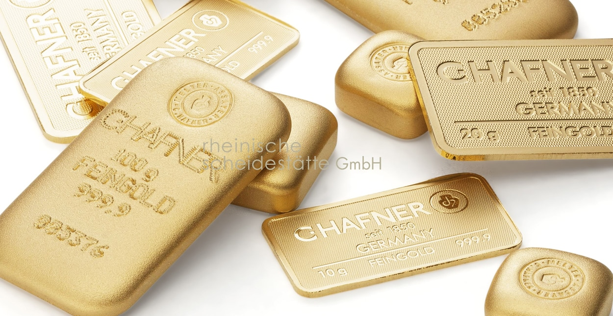 goldbarren kaufen stuttgart preis