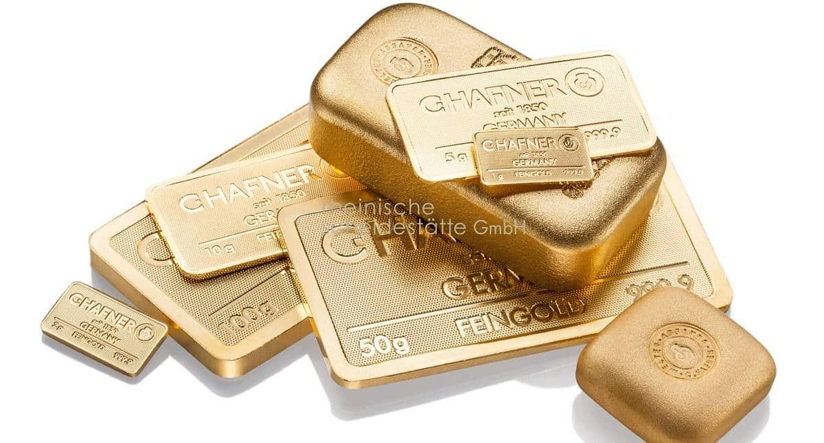 goldbarrenankauf stuttgart vergleich