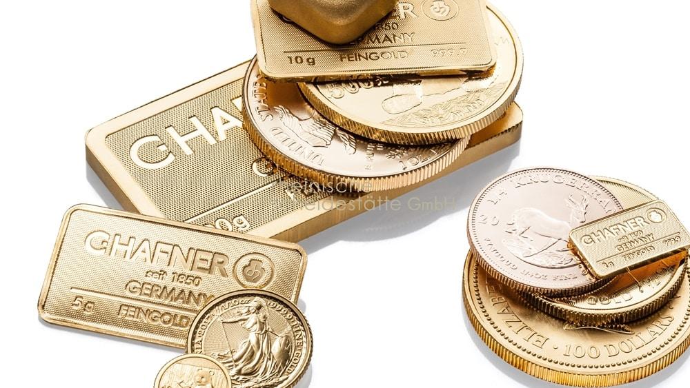 gold kaufen duesseldorf bild