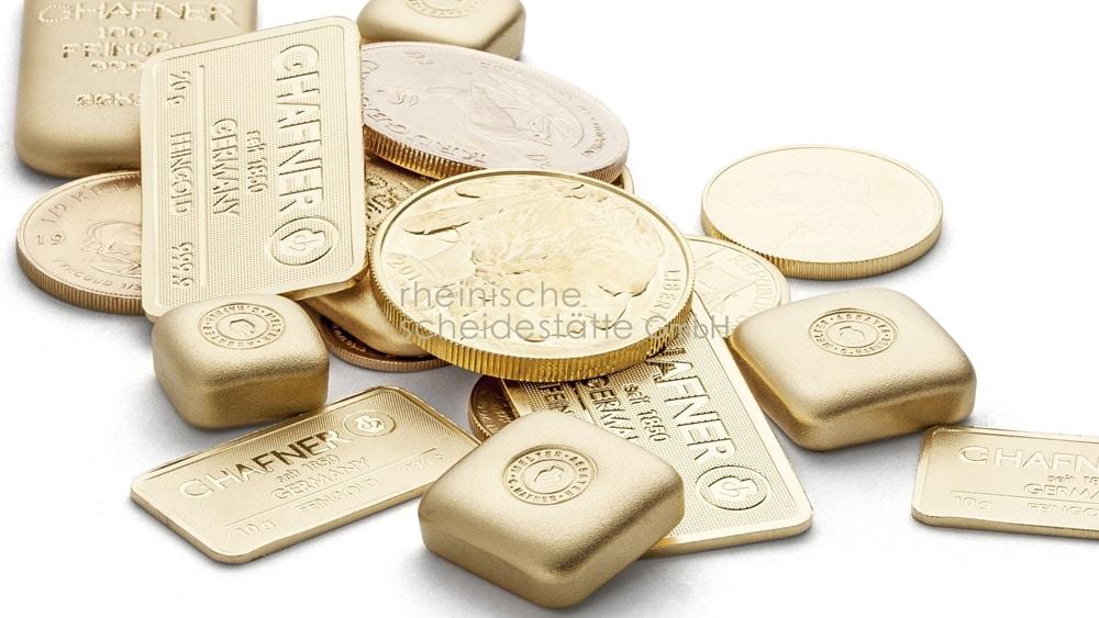 gold kaufen duesseldorf foto