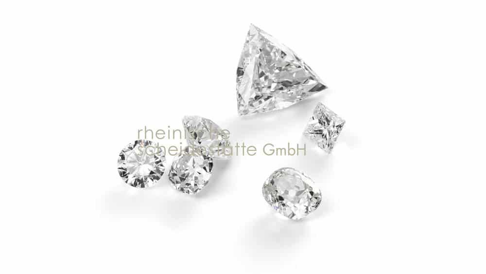 diamantankauf aachen foto