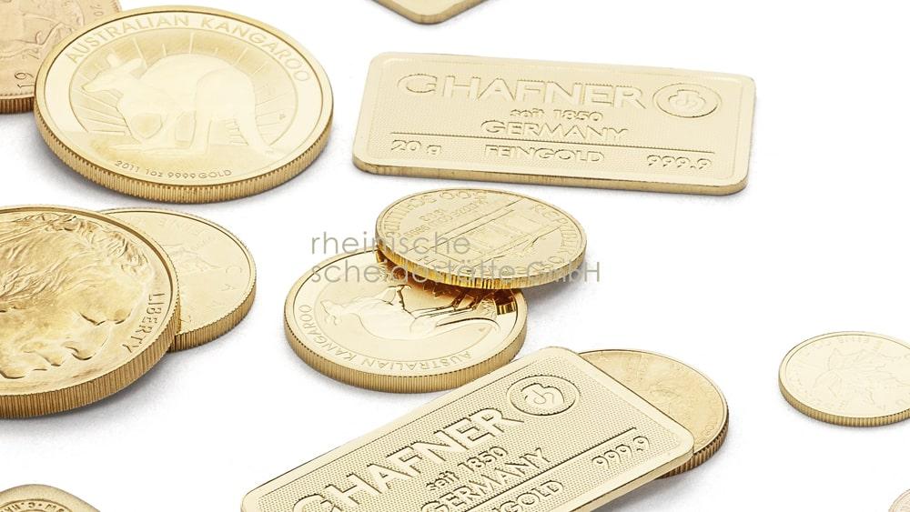 goldpreis ankauf koeln foto