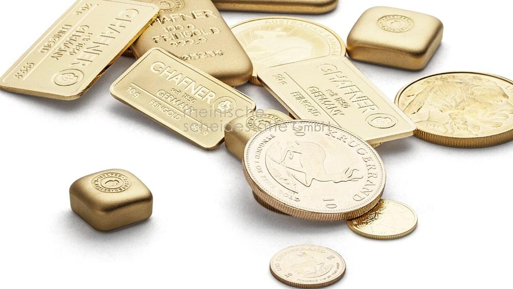 goldpreis ankauf muenster foto