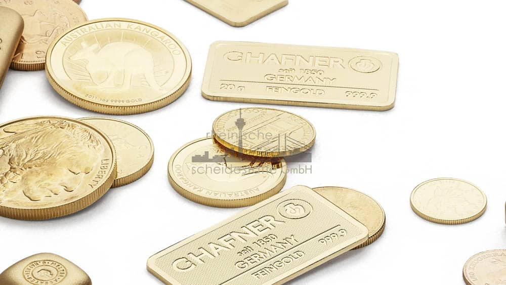 Goldpreis Verkauf Düsseldorf image