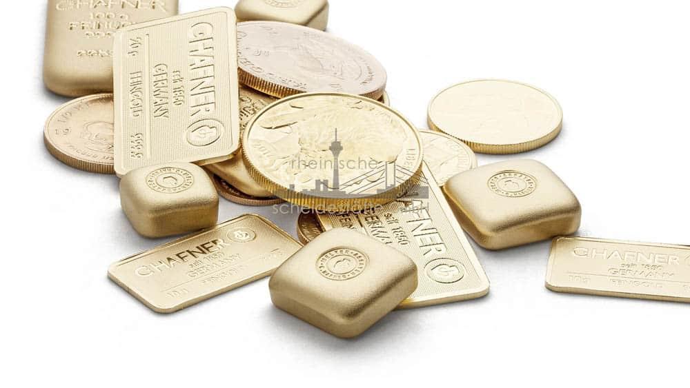 goldpreis verkauf koeln bild