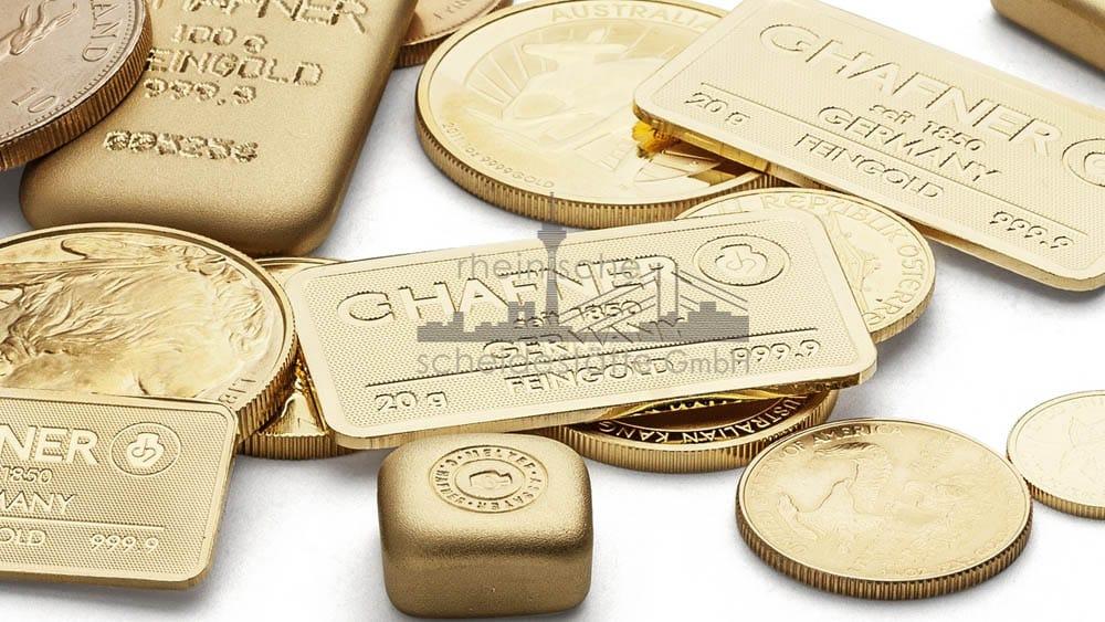 goldpreis verkauf koeln foto