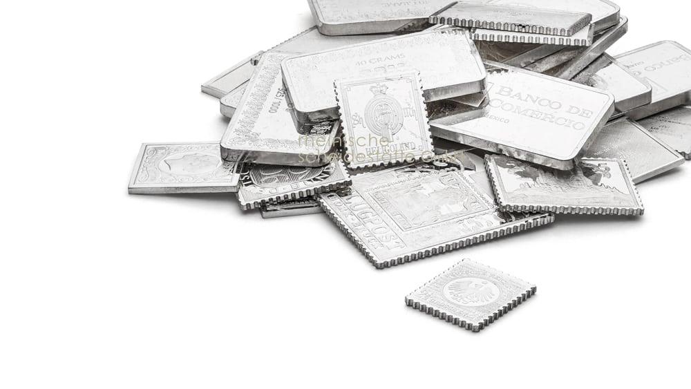 Silberbarren kaufen Köln Image