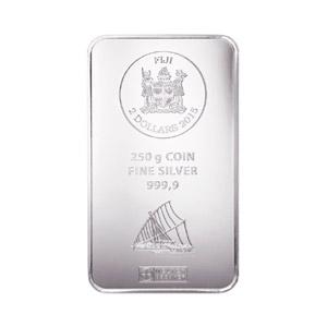 Silberbarren kaufen