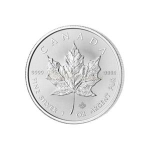 Silbermünzen kaufen
